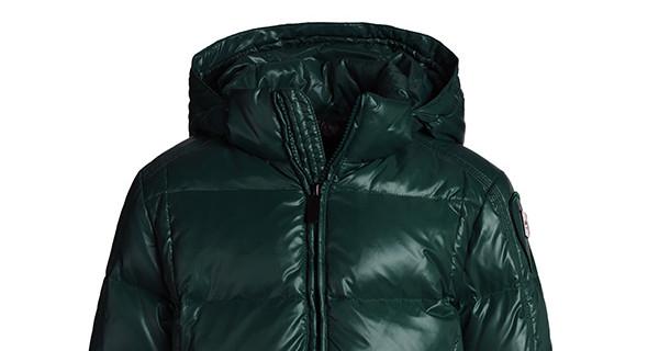 ADD Junior capi caldi in stile per l'autunno-inverno