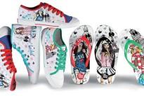La Cities Collection di Gioseppo Kids, scarpe come cartoline dal mondo