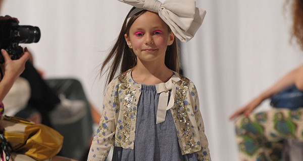 TWIN-SET Simona Barbieri presenta Girl, la collezione primavera estate 2013