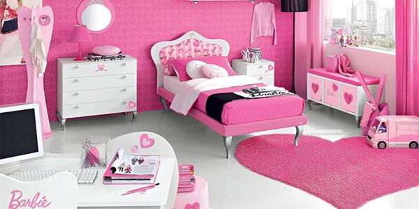 La cameretta di Barbie | BimboChic