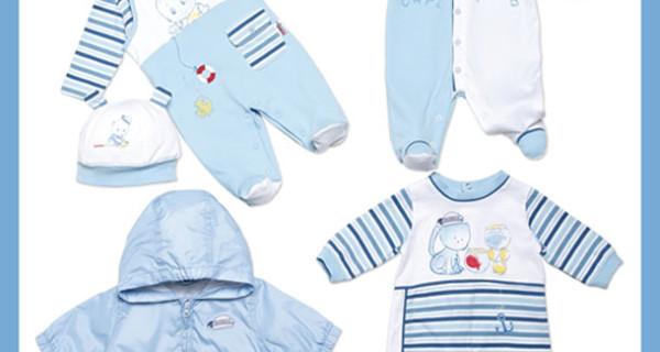 Bimbus, le nuove tutine per il vostro bebè