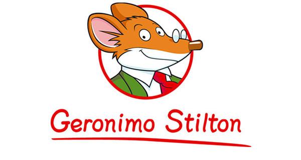 Geronimo Stilton Deutsch