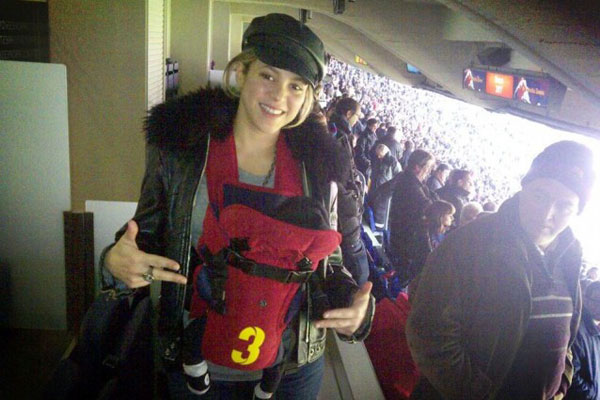 Shakira-porta-Milan-allo-stadio