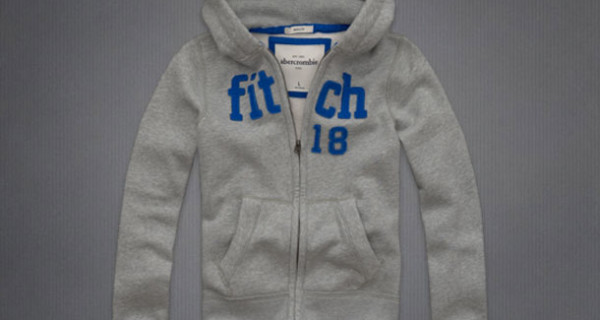 Abercrombie And Fitch Felpe