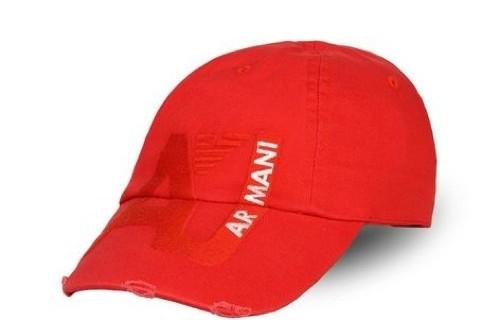 Cappello bimbo Armani Junior, classico e di tendenza