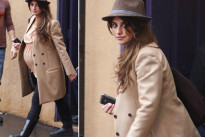 Penelope Cruz incinta per la seconda volta, userà lo stesso look sofisticato?