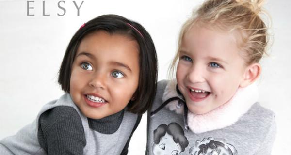 Elsy Baby presenta i capi della collezione autunno-inverno