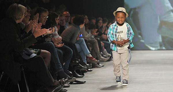 A Londra si terrà la Global Kids Fashion Week. Date e brand che sfileranno