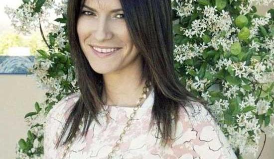 Laura Pausini tra poco sarà mamma