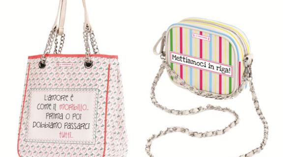 Borse Le Pandorine per bambina, la collezione ispirata alle fiabe