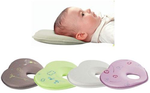 Lovenest, l'unico cuscino anatomico brevettato per il bebè