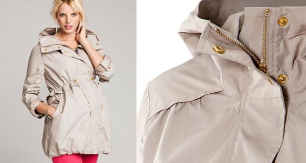 Mama Parka, la giacca Premaman di H&M