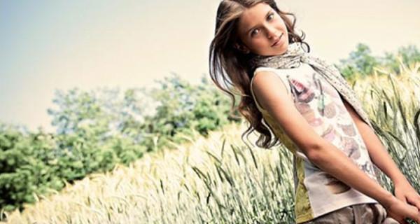 Mek presenta la collezione dedicata alle bambine trendy