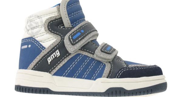 Primigi, stile e tecnologia per la nuova collezione scarpe