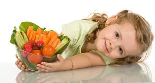 La ricetta del Tortino di Verdure: giocate con le decorazioni