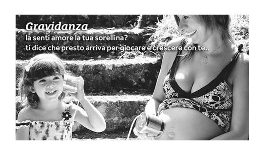 Concorso Prénatal Mommypedia, le vincitrici