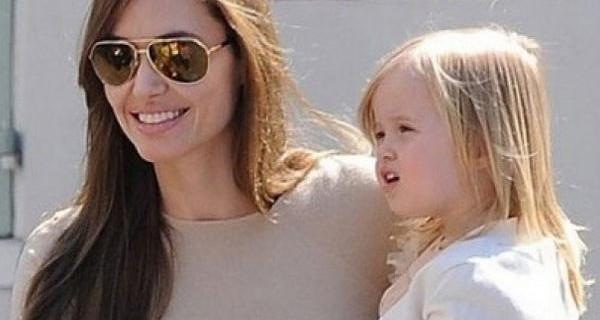 Vivienne, la figlia di Brad Pitt e Angelina Jolie, diventa attrice