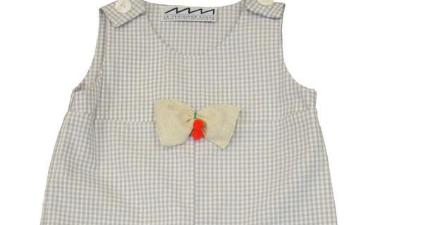 Le Troisième Songe: abiti, pagliaccetti e accessori per i bebè