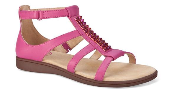 Ugg Australia presenta i sandali Nikelle per l'estate