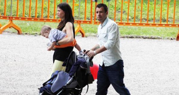 Antonio Cassano di nuovo papà. Il piccolo si chiama come Messi: Lionel