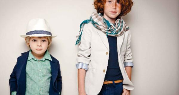 Aston Martin Kids Collection presenta i nuovi vestiti per bambini