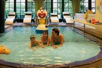 Il Gufo e Grand Hotel Cavallino presentano la vacanza perfetta per tutta la famiglia