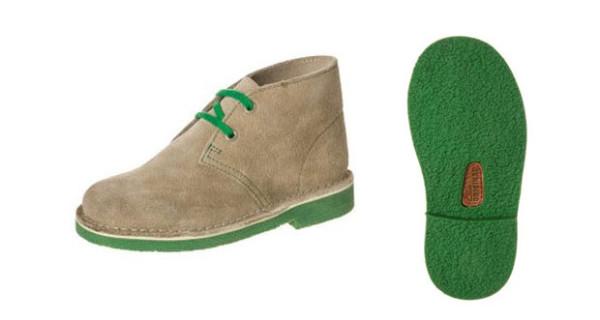 Scarpe Desert Boot di Clarks per bambini. Ecco dove acquistarle