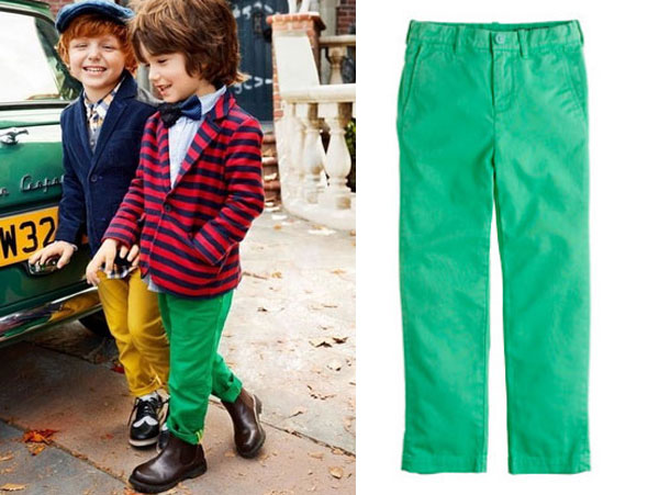 kelly-green-chinos