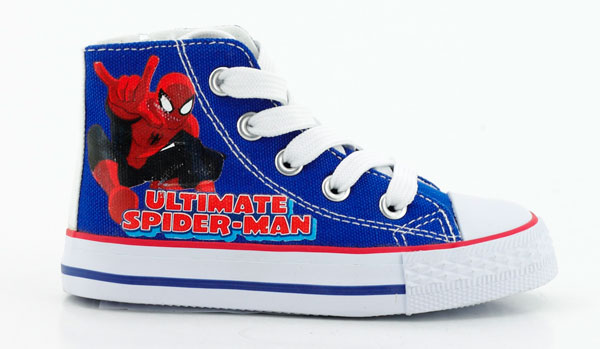 Sneakers per bambini Disney prseNdI