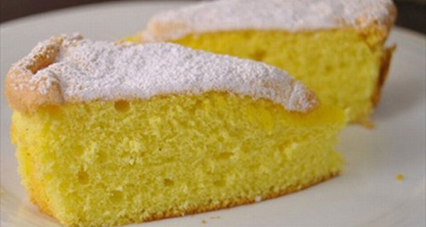 Regali per la festa del papà: conquistatelo con una dolce. La ricetta della Torta Margherita