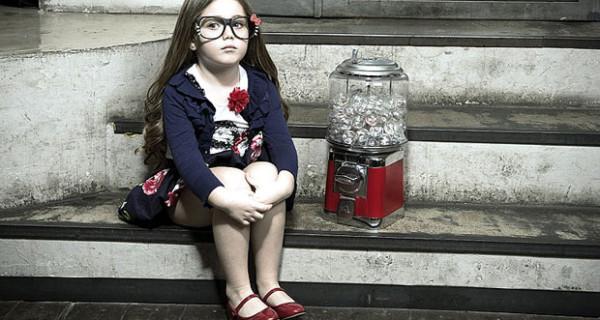 Artigli Girl, la collezione Primavera Estate 2013 per bambina rinasce e si rinnova