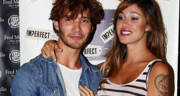 Belen Rodriguez ha partorito: è nato Santiago De Martino