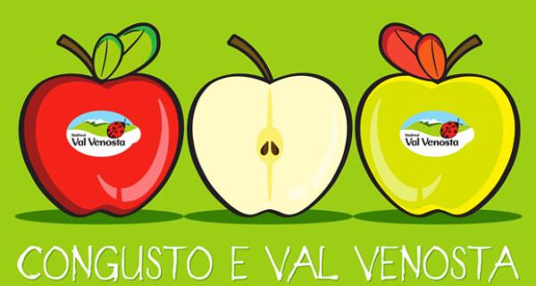 Congusto e Mela Val Venosta presentano una serie di corsi di cucina per bambini