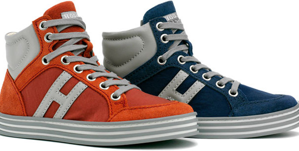 scarpe hogan per bambini
