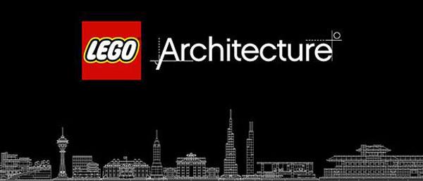Architetture Lego alla Triennale di Milano protagoniste della mostra Danish Cromatism