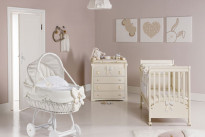 Picci presenta i nuovi bellissimi prodotti a misura di mamma e bambino