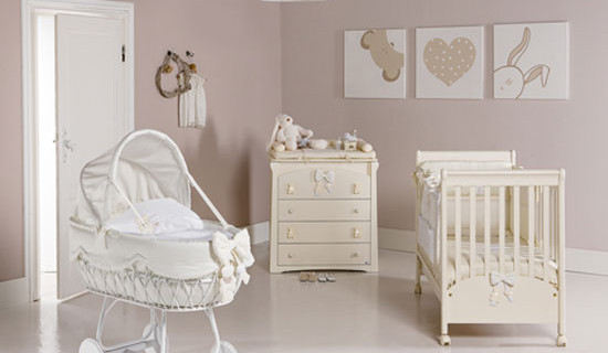 Picci presenta i nuovi bellissimi prodotti a misura di mamma e bambino bimbochic for Decori per camerette neonati