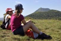 I benefici per i bambini di una vacanza in montagna