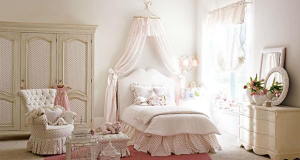 Cameretta per piccole principesse: Dolfi presenta I Sogni di Matilde
