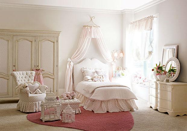 Camere Da Principesse - Idee Per La Casa - Syafir.com