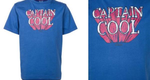 """""""Mamma, sono Captain Cool"""": la nuova t-shirt per bambino di s.Oliver"""