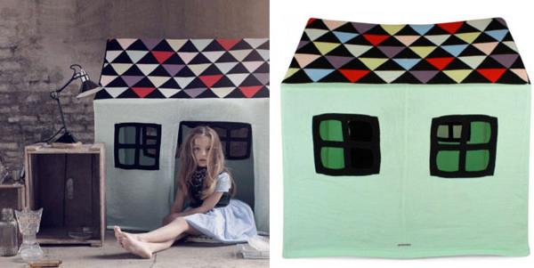 Casa giocattolo per la cameretta: perfetta per vivere una favola!