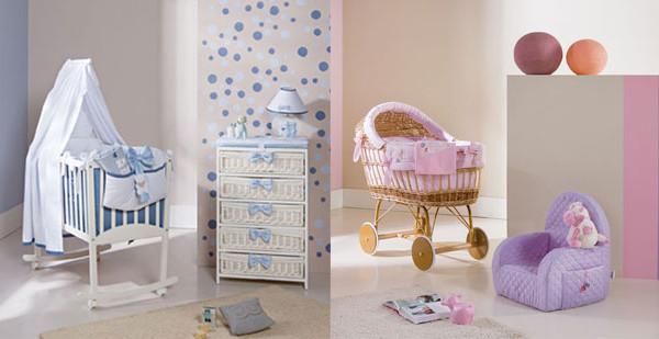 Picci consiglia le mamme sulla culla ideale per i neonati: ecco Dondolo Cocò e Uovo