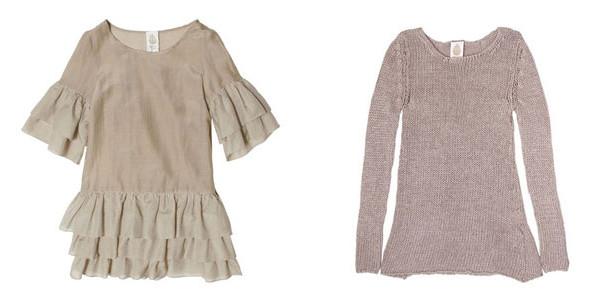 Dondup e Altana presentano DQueen, la linea di abbigliamento per bambina