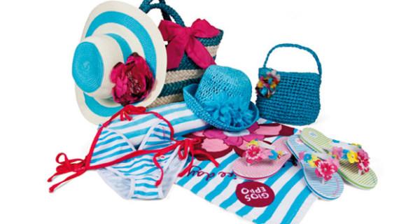 Gioseppo Kids presenta la nuova collezione perfetta per l'estate 2013