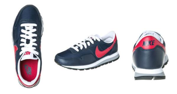 Nike Sportswear: sneakers comode e alla moda per bambini dinamici. Prezzo