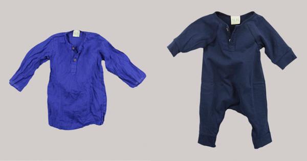 NUN Kids, la linea di childrenswear dedicata ai piccoli ecologisti