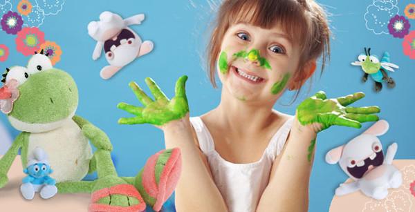 Waldmueller presenta il nuovo shop online di giochi, peluche e prodotti per bambini