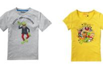 Tommy Hilfiger e Disney presentano le nuove felpe e t-shirt dedicate ai Muppets
