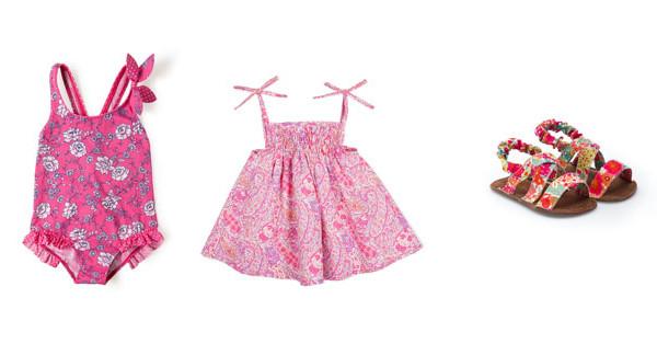 Zara costumi bambina bellissimi costumi da bagno - Zara costumi da bagno ...